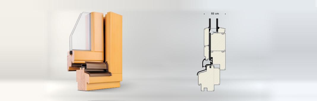 massivfenster f r ihren wohntraum ein fertigteilhaus aus salzburg hausbau zum fixpreis wir. Black Bedroom Furniture Sets. Home Design Ideas